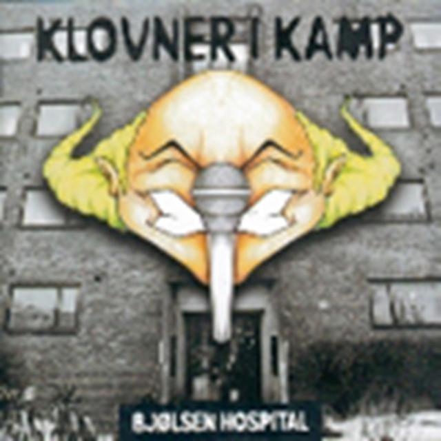 Klovner I Kamp Kaninkoker 2 acapella