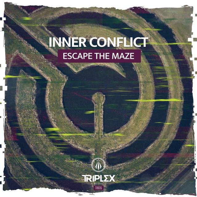 Escape The Maze Image