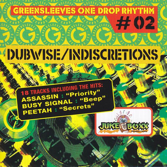 ZIGGY - Dubwise & Indiscretions