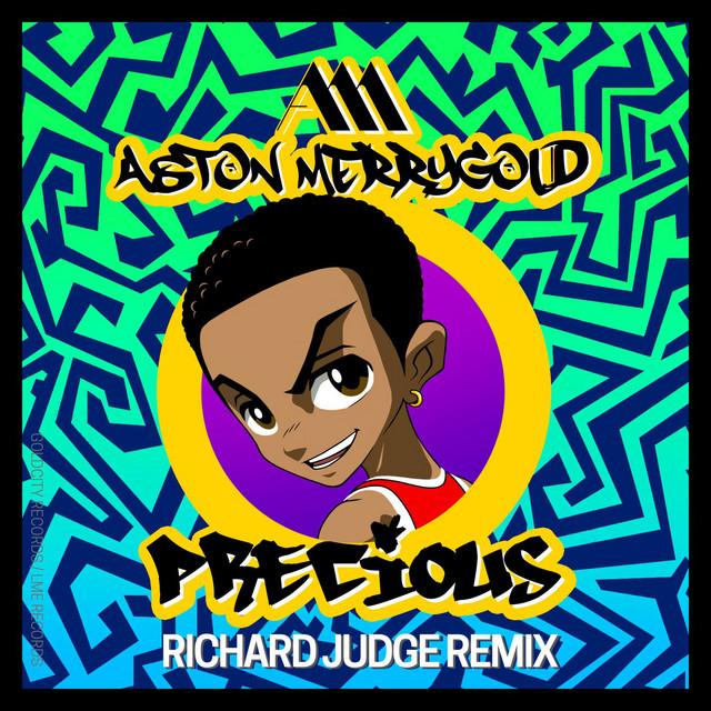 Precious (feat. Shy Carter) [Richard Judge Remix]