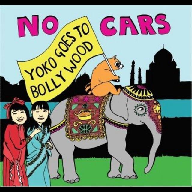 Yoko Goes to Bollywood