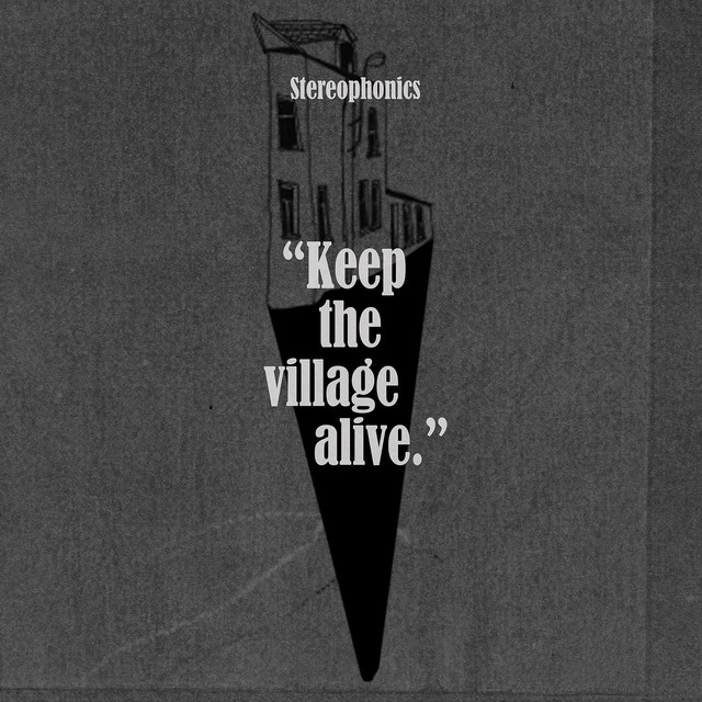 Keep the Village Alive - I Wanna Get Lost With You