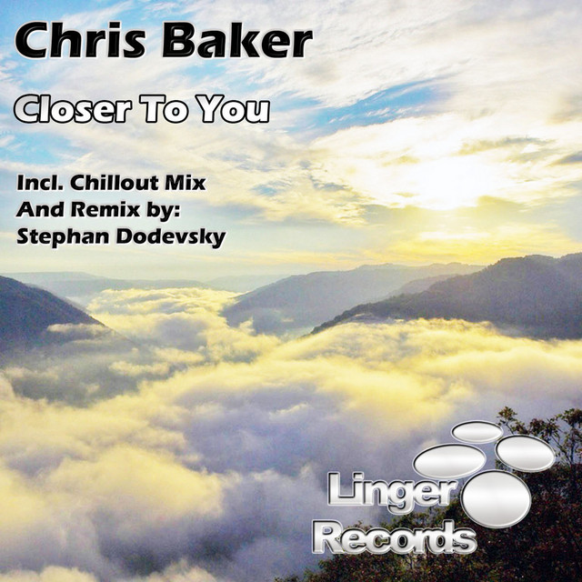 Chris Baker tickets and 2020 tour dates