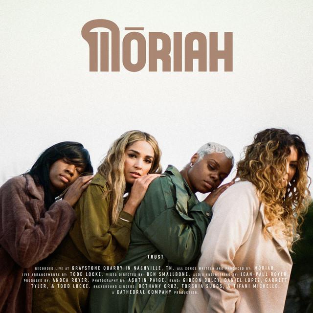 MŌRIAH - Trust (LIVE from the Quarry) - Live