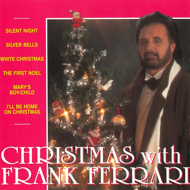 Christmas With Frank Ferrari Album By Frank Ferrari Spotify