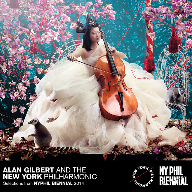 Selections from NYPHIL BIENNIAL 2014
