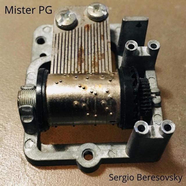 Mister PG
