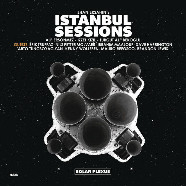 Istanbul Sessions Solar Plexus