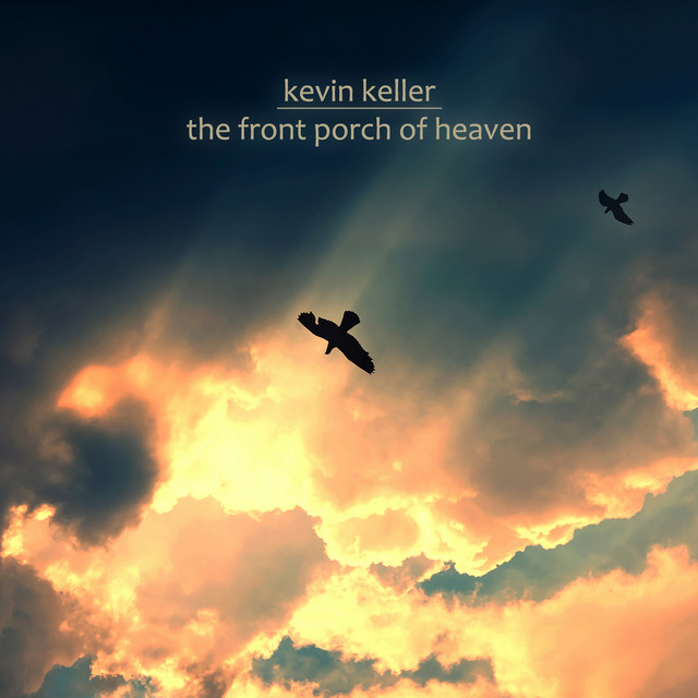 Just Over The Ridge album cover