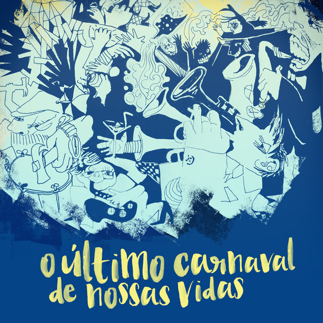 O Último Carnaval de Nossas Vidas: A Espetacular Charanga do França