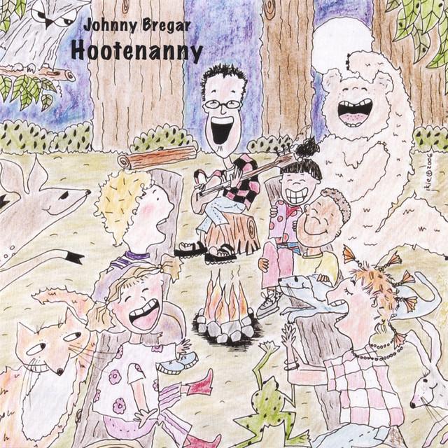 Hootenanny by Johnny Bregar