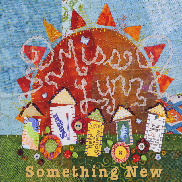 Something New by Miss Lynn