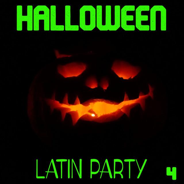 Halloween Latin Party Vol. 4