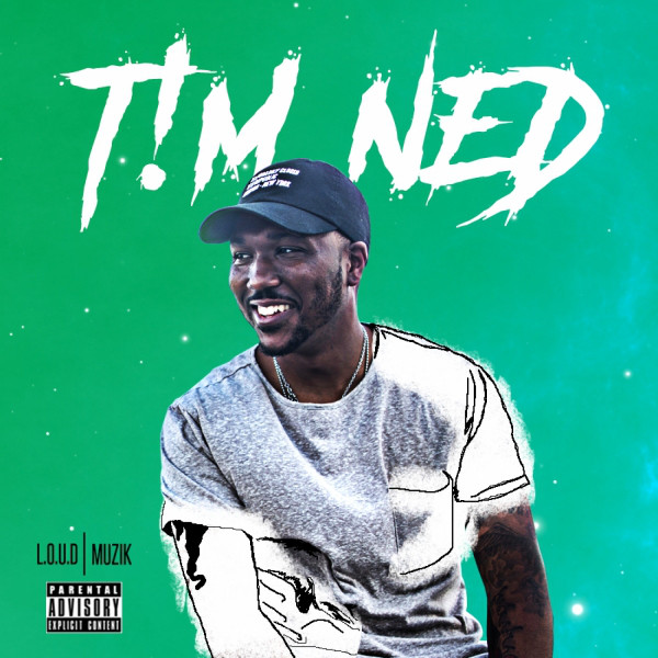 T!M NED the EP