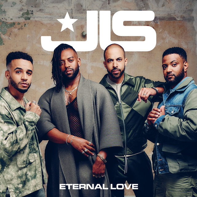 JLS Eternal Love acapella