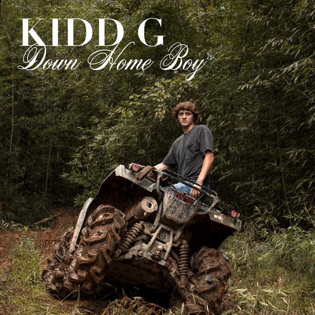 Down Home Boy
