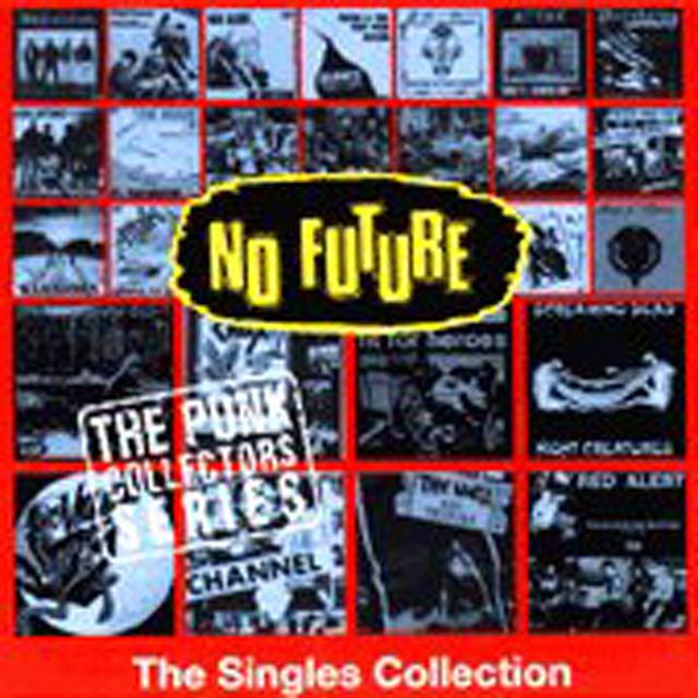 No Future Singles Collection