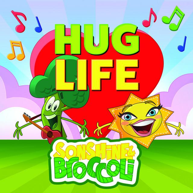 Hug Life by Sonshine and Broccoli