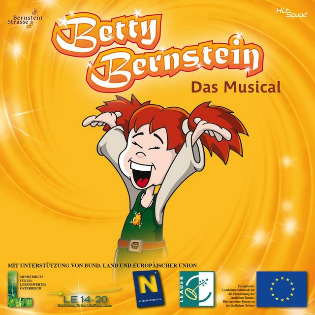 Betty Bernstein