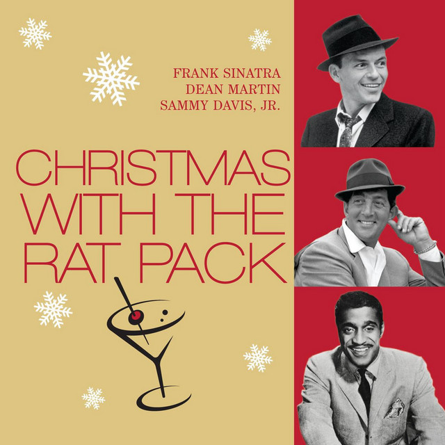 Frank Sinatra Weihnachtslieder.Christmas With The Rat Pack By The Rat Pack On Spotify
