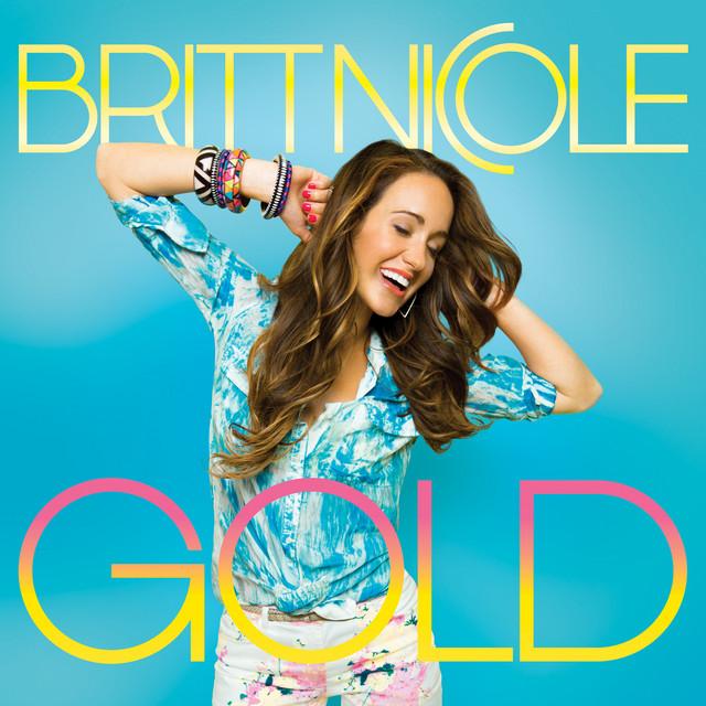 Britt Nicole album cover