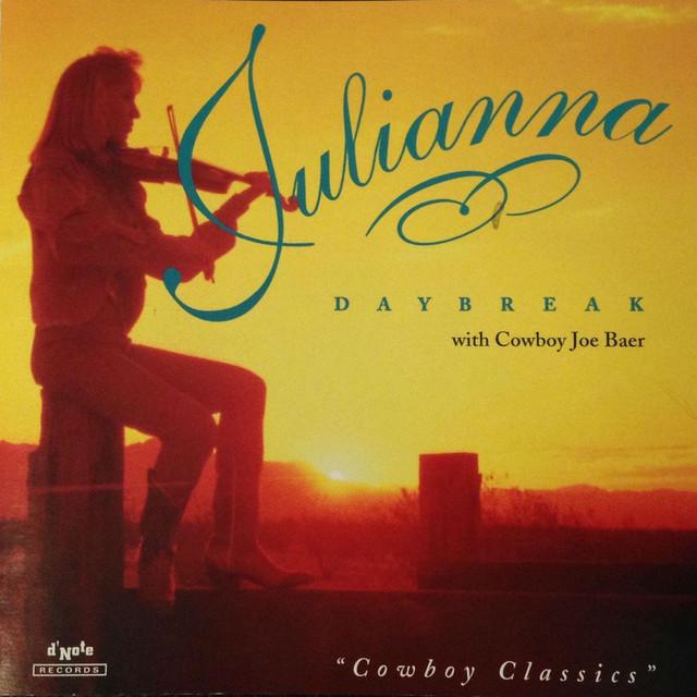 "Julianna: Daybreak with Cowboy Joe Baer, ""Cowboy Classics"""