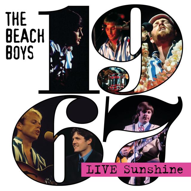 1967 - Live Sunshine