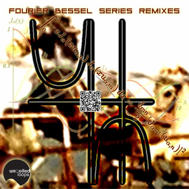 Fourier Bessel Series Remixes
