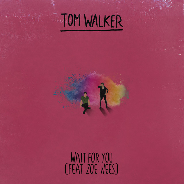 Wait for You (feat. Zoe Wees)