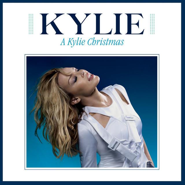 Kylie Minogue Santa Baby acapella