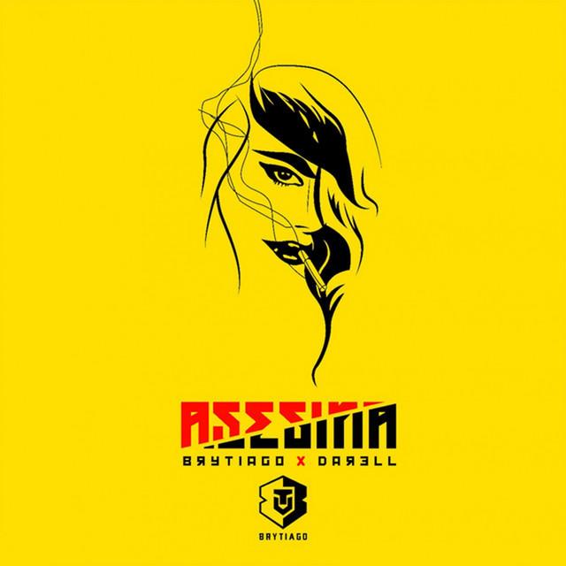 Asesina - Asesina - Original mix