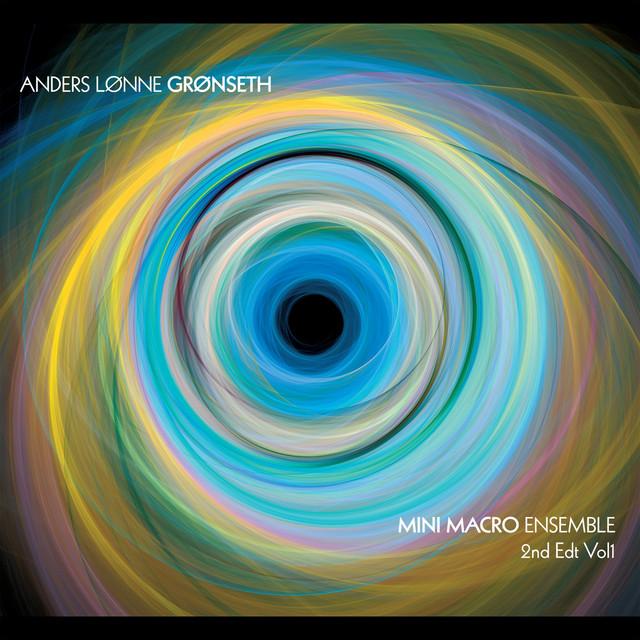 Min Macro Ensemble 2nd Edt Vol1