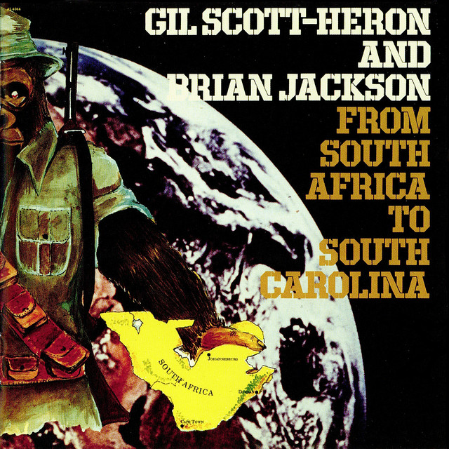 A Toast To The People Song By Gil Scott Heron Brian Jackson Spotify