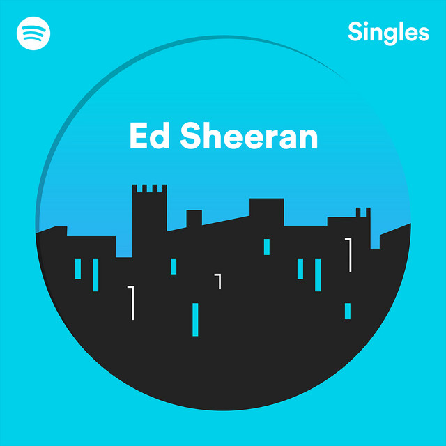 Ed Sheeran Baby One More Time - Recorded at Spotify Studios New York City acapella