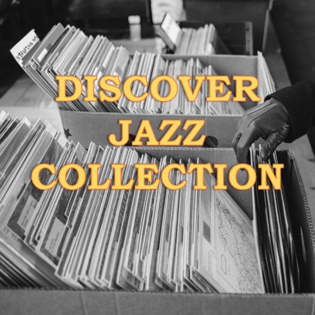 Discover Jazz Collection