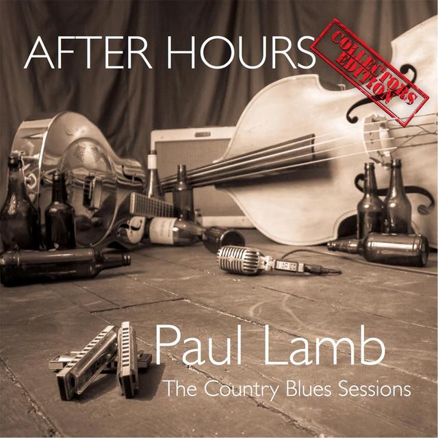 Paul Lamb news