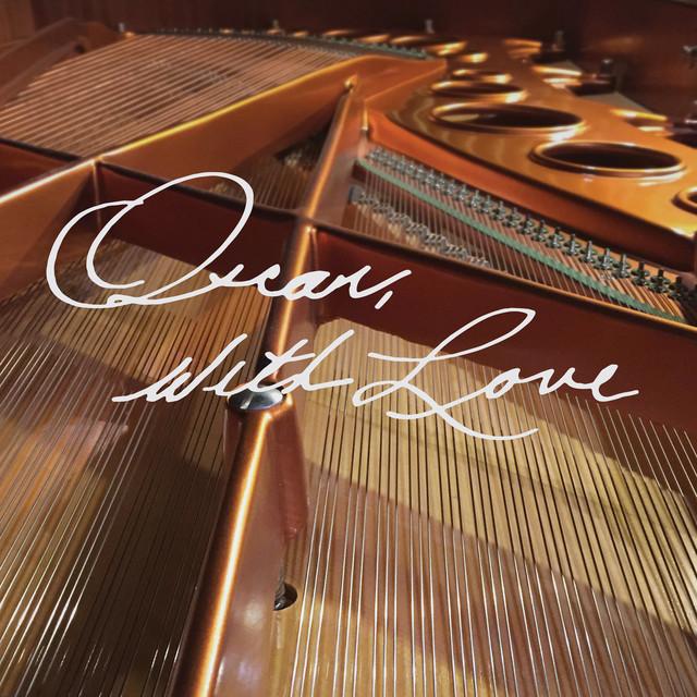 Oscar, With Love: The Songs of Oscar Peterson