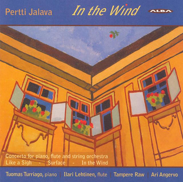 Tuulessa (In the Wind): II. Allegro giocoso