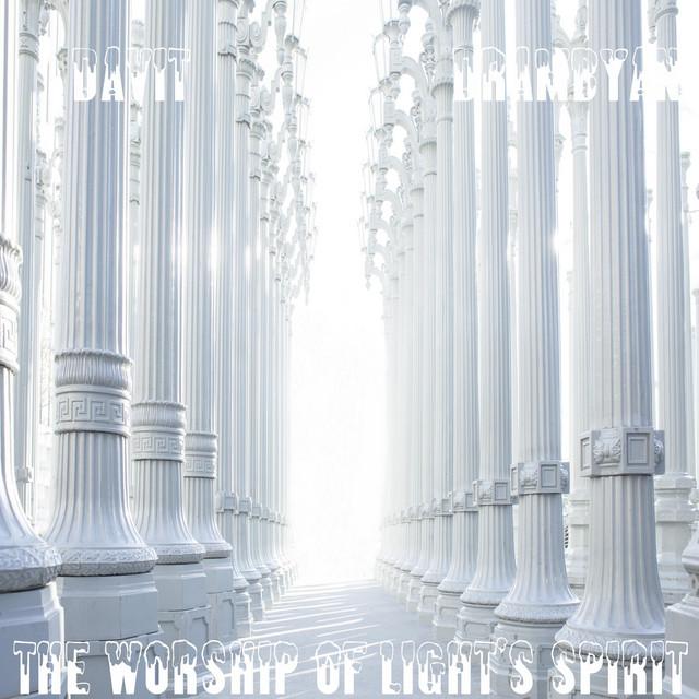 The Worship of Light's Spirit