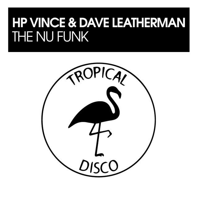 The Nu Funk