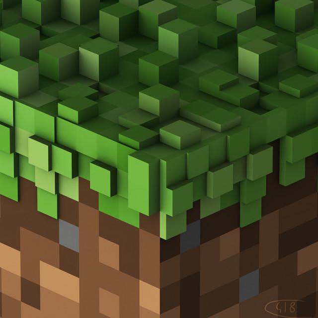 Minecraft - Volume Alpha