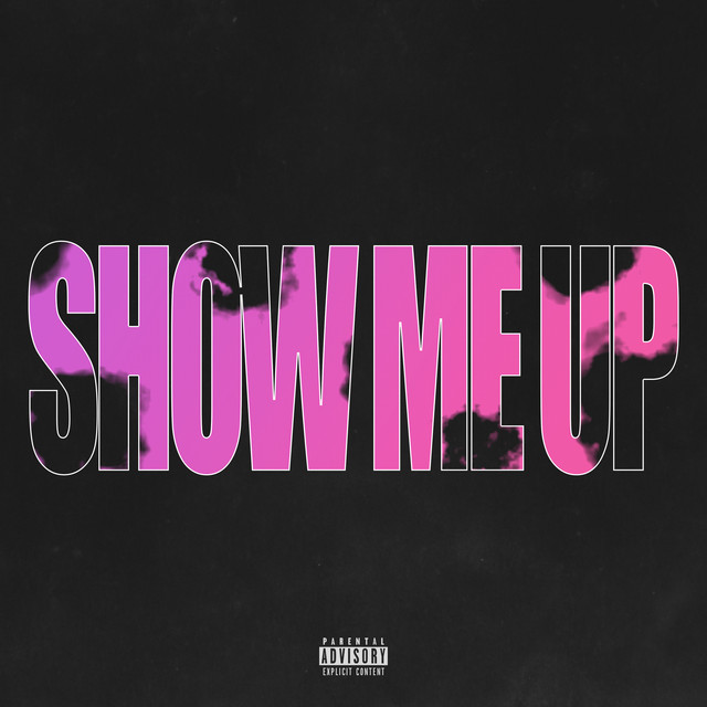 Show Me Up cover