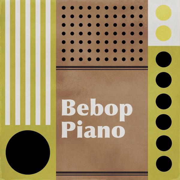 Bebop Piano