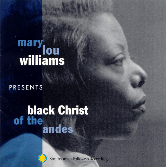 Mary Lou Williams on rvj.pm