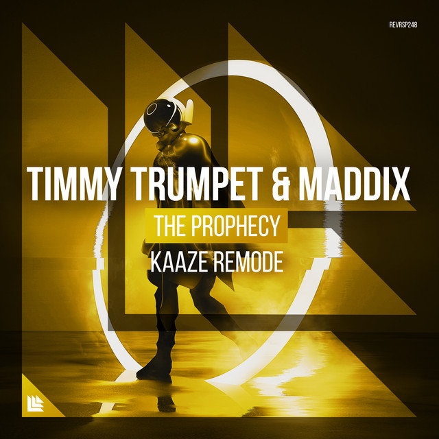 Timmy Trumpet & Maddix & KAAZE - The Prophecy (KAAZE Remode)