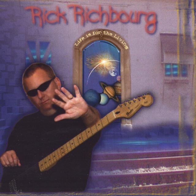 Rick Richbourg