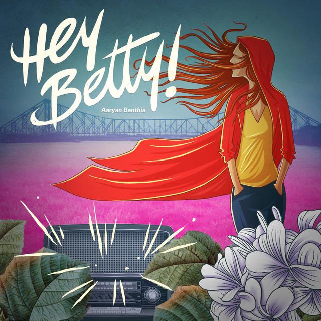 Hey Betty Image