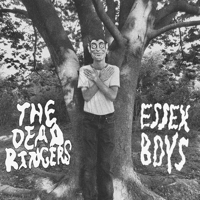Artwork for Blown by The Dead Ringers