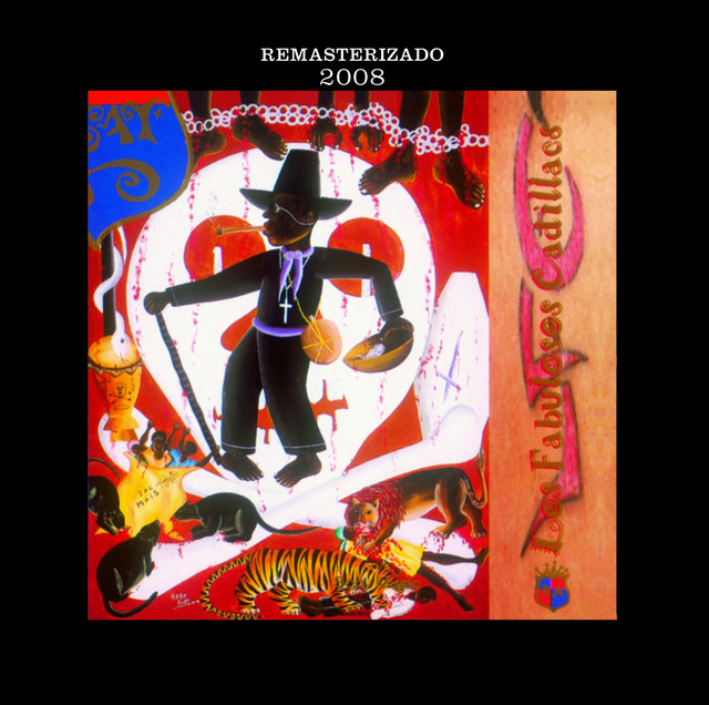 Rey Azúcar - Mal Bicho - Remasterizado 2008