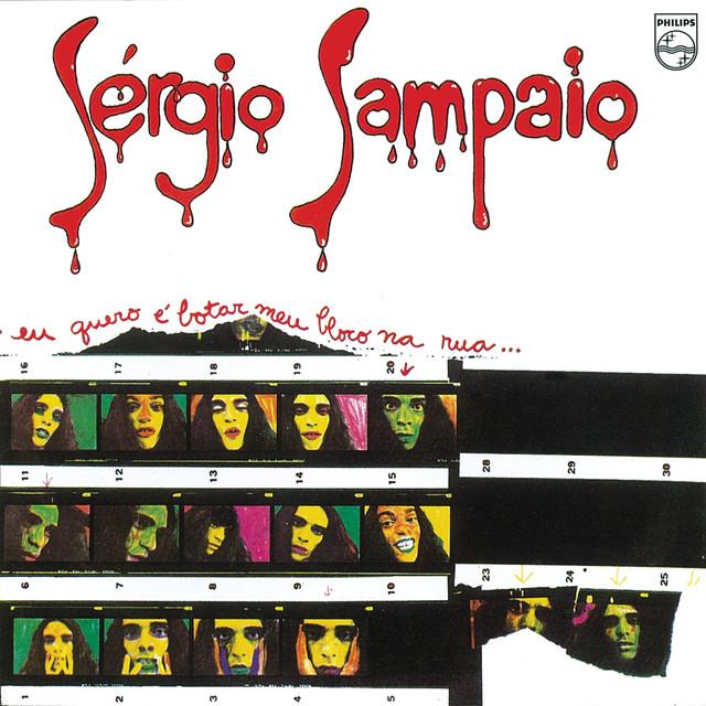 Sérgio Sampaio